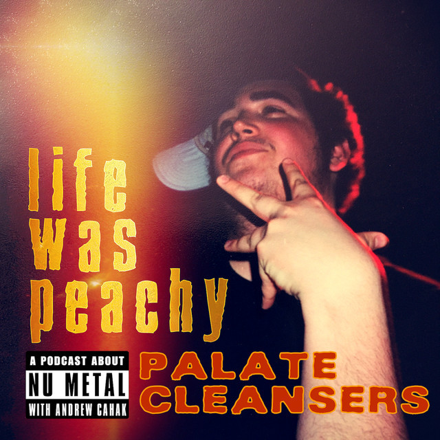 """Life Was Peachy """"Palate Cleansers"""""""