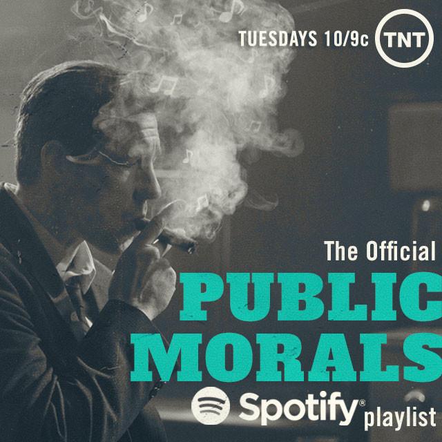 Public Morals TNT