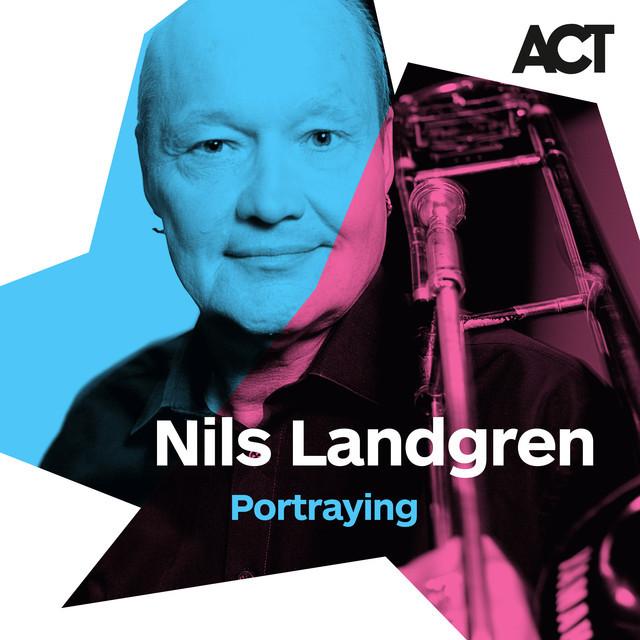 portraying NILS LANDGREN