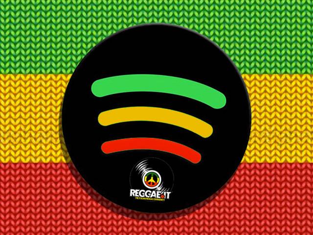 Reggae it Music Playlist