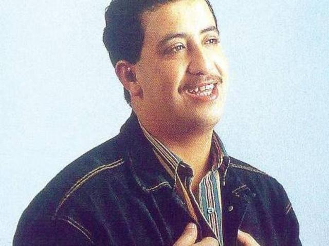 Le meilleur de Cheb Hasni