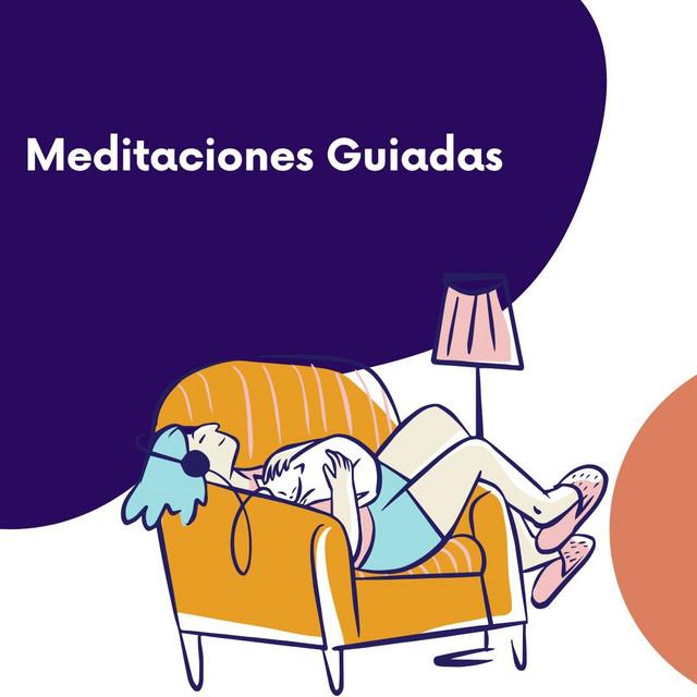 馃А MEDITACIONES GUIADAS (Autoconocimiento y Desarrollo Personal)