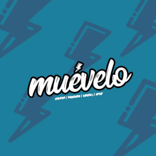 Muévelo - Reggaeton Hits