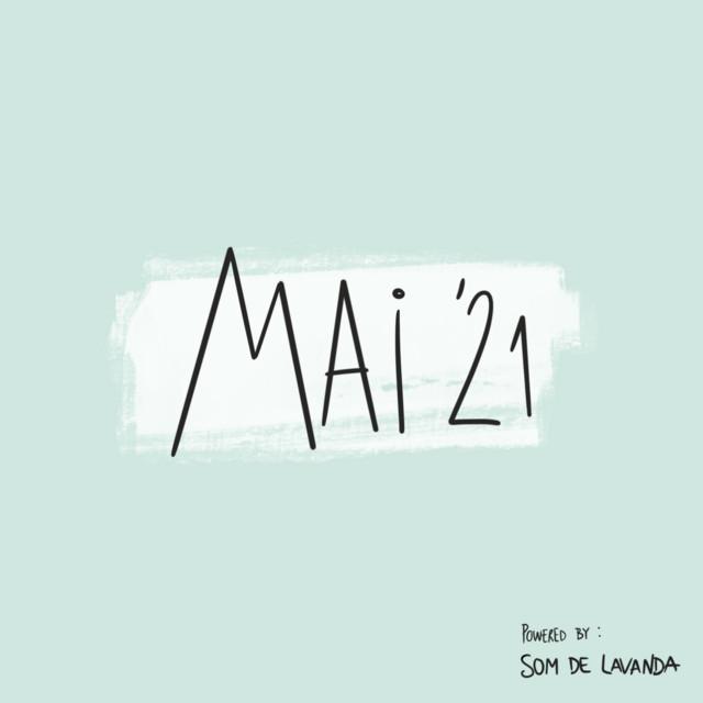 maio'21  🌞