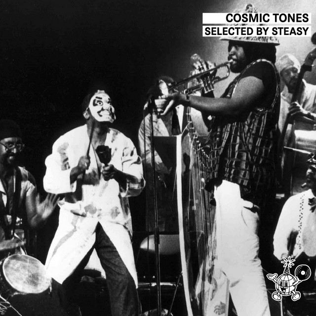 COSMIC TONES [selected by Steasy]
