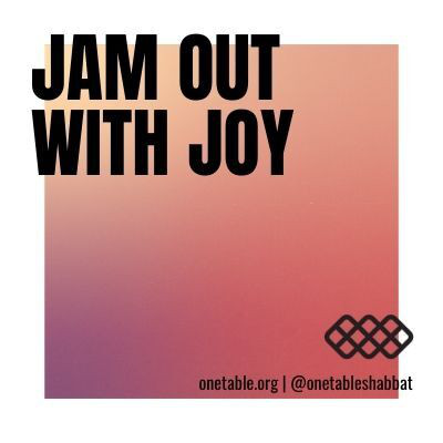 Jam Out with Joy