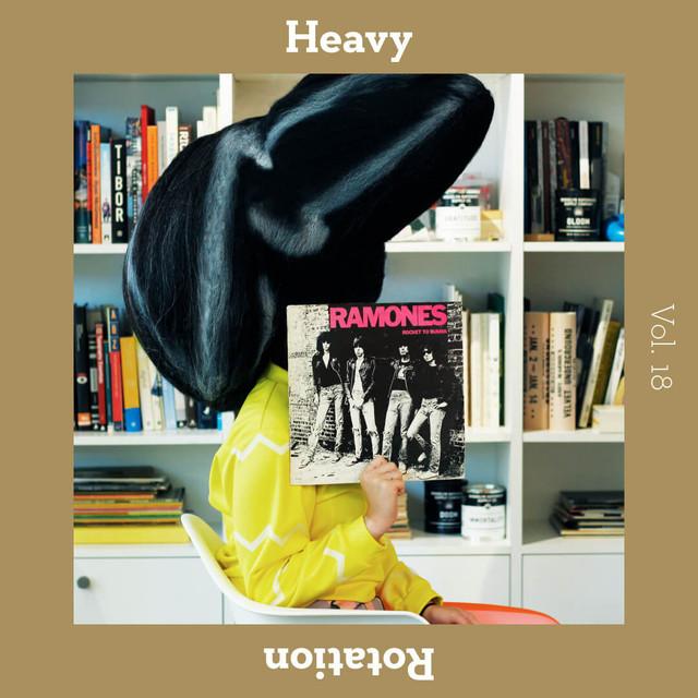 Heavy Rotation Vol 18 (160)