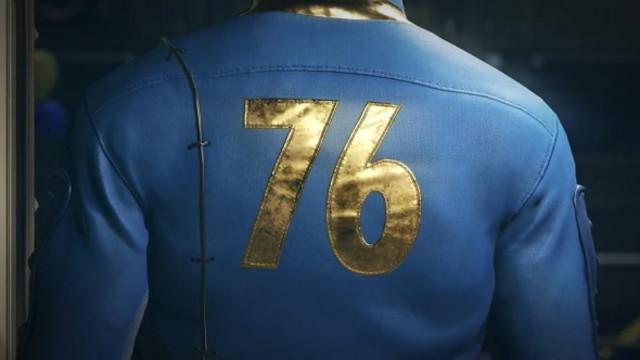 Fallout 76 Hype Playlist