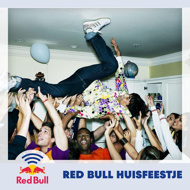 Red Bull Huisfeestje