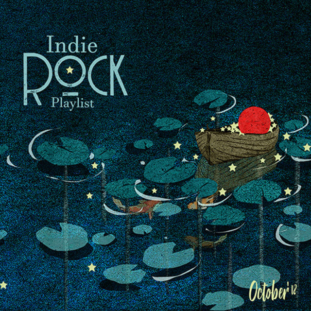 Indie/Rock Playlist: October (2018)