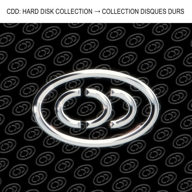 CDD: HARD DISKS COLLECTION