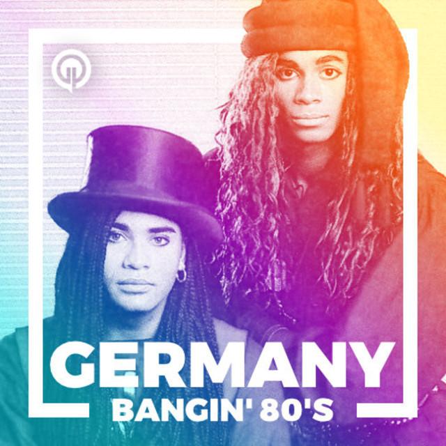 Germany: Bangin' 80's