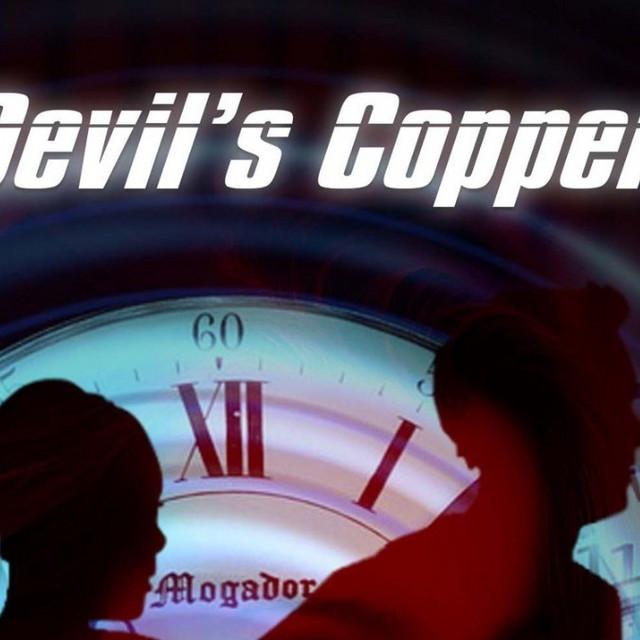 OST - The Devil's Copper