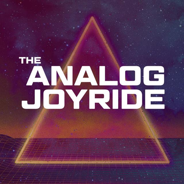 The Analog Joyride