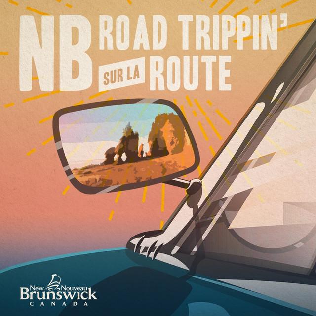 NB Road Trippin'  🎵  NB sur la route