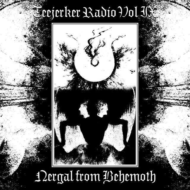 Volume 9: Nergal (Behemoth)