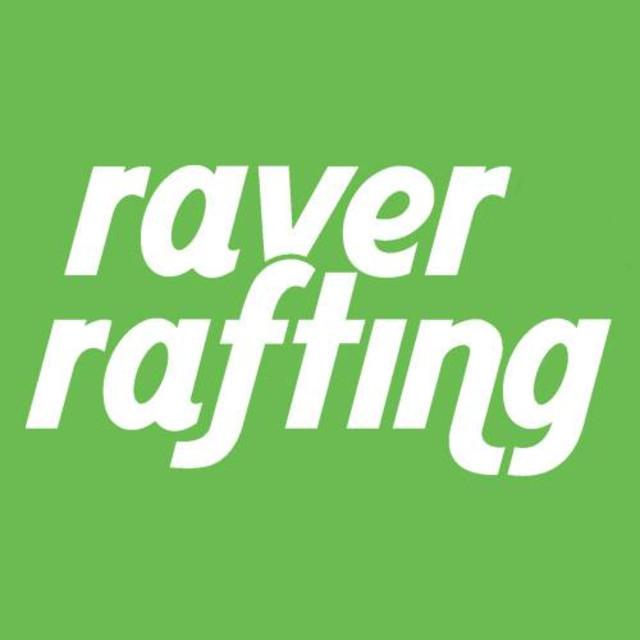 Weekly RaverRafting Playlist
