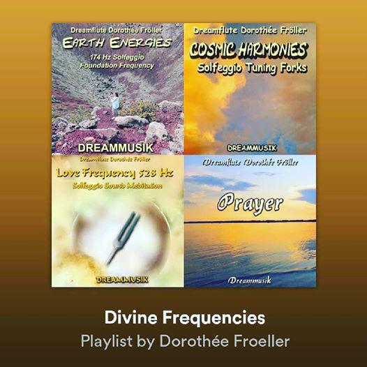Divine Frequencies