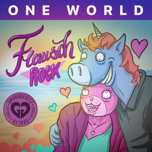 Flauschrock One World