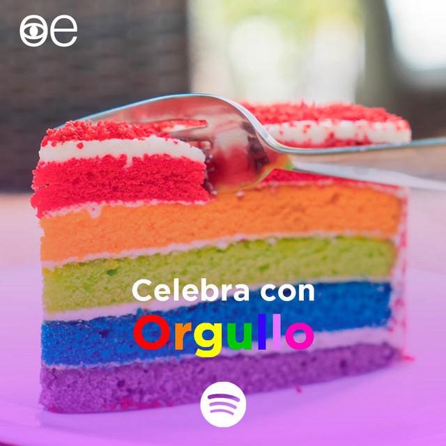 Celebra con Orgullo