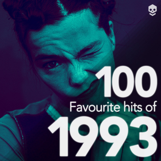 100 Favourite hits of 1993