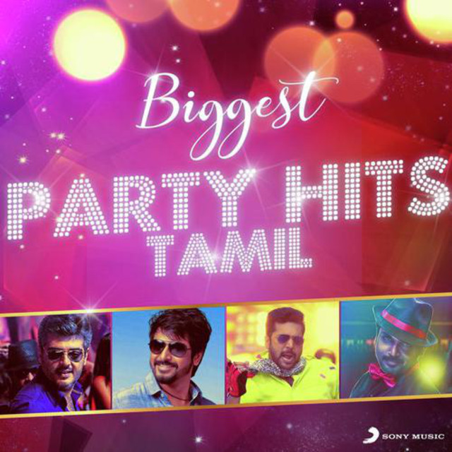 Tamil Hit Song 2015 2020 On Spotify