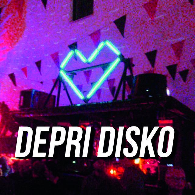 Depri Disko