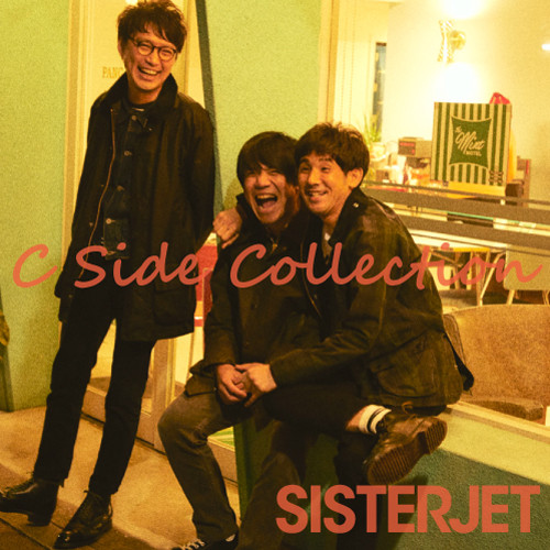 SISTERJET「C Side Collection」