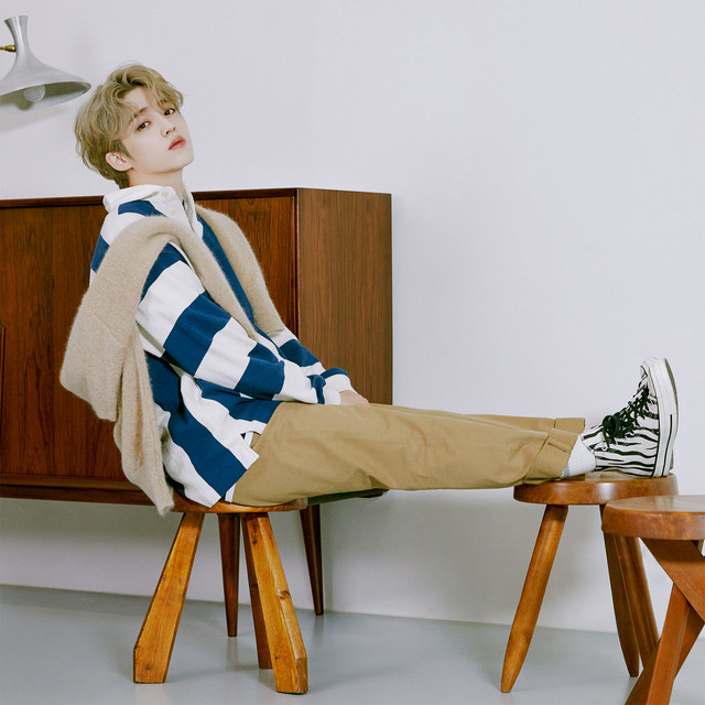 [SEVENTEEN] S.COUPS : music recommendations for me