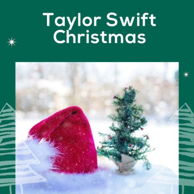 Taylor Swift Christmas Songs On Spotify