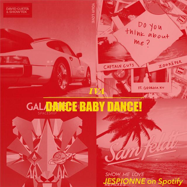 IVA - Dance Baby DANCE!