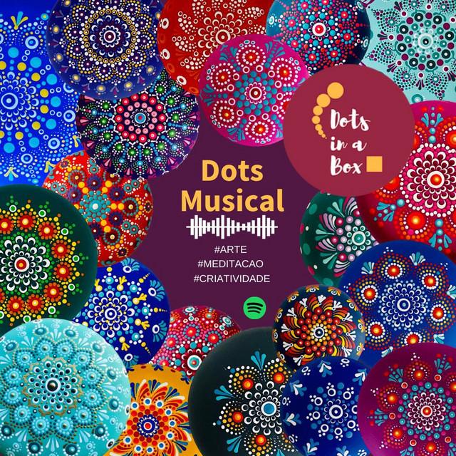 Dots in a Box | Músicas para arte meditativa