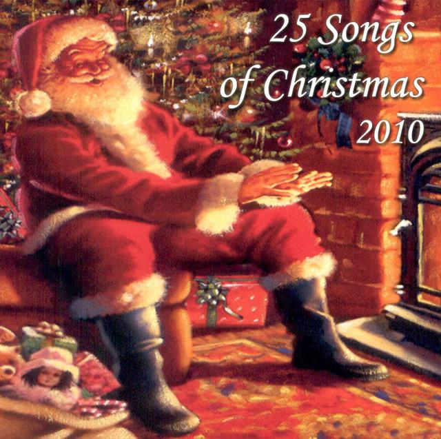 25 Songs of Christmas 2010