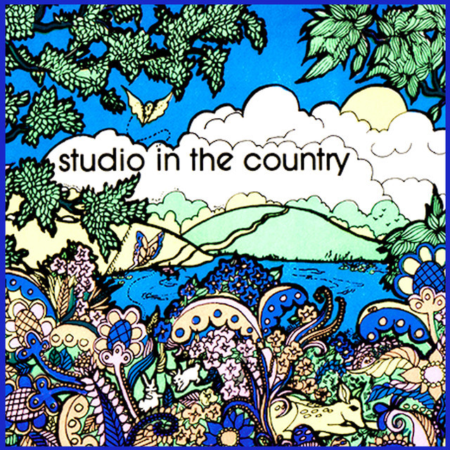 FROM THE SiTC VAULT - Favorite Songs Recorded at Studio in the Country