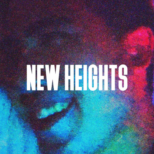 2019: New Heights