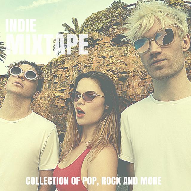 Indie Mixtape 12