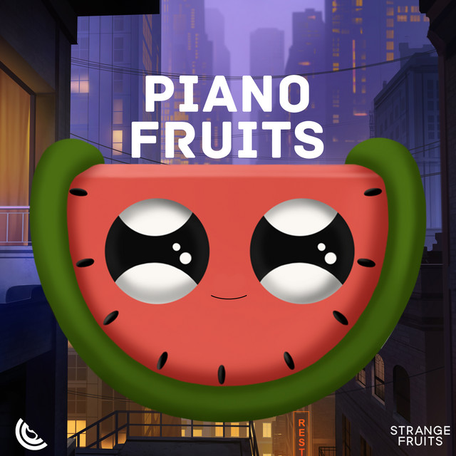 Piano Covers 2021  🍉 to sleep, relax and read to by Ambient Fruits Music