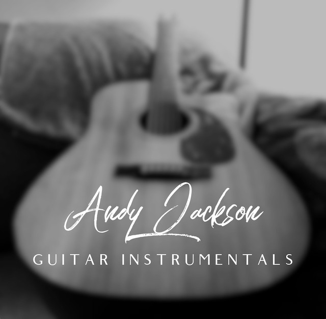 Instrumentals by Andy Jackson