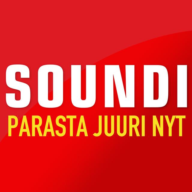 Soundi • Parasta juuri nyt