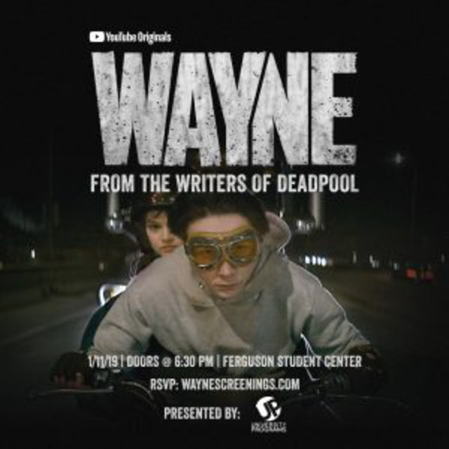 Wayne Youtube Soundtrack Of Original Series Playlist By Raf Jo Spotify