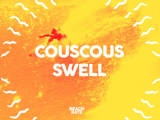 The Couscous Swell Soundtrack