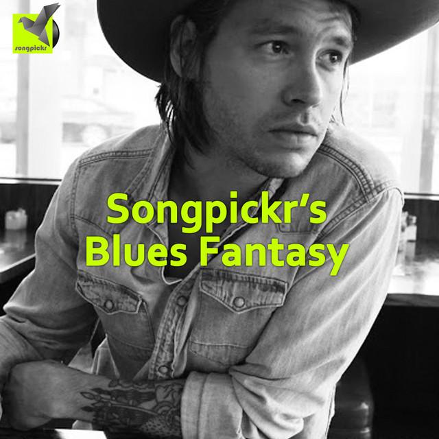 Blues Rock Fantasy
