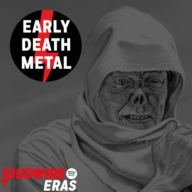Early Death Metal: The First 15 Years