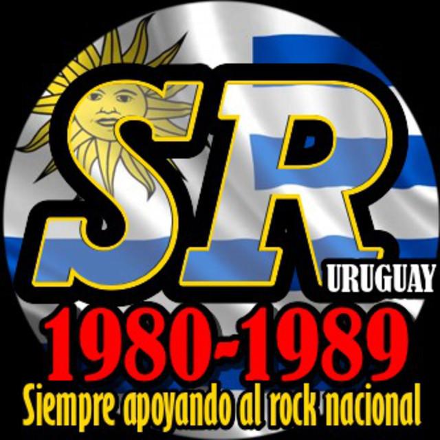 Sólo Rock Uruguay (1980-1989)