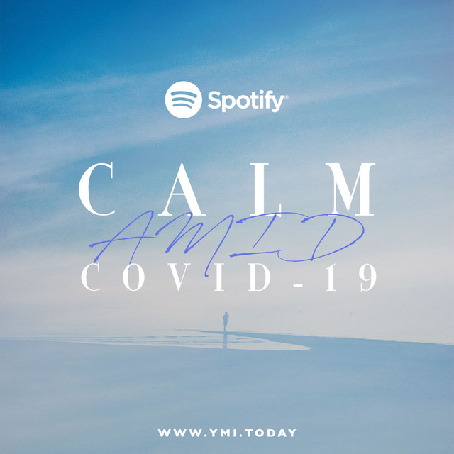 Calm Amid Covid-19