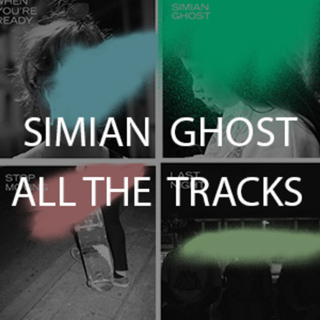 Full of Simian Ghost