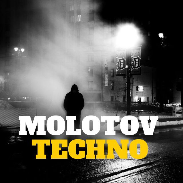 MOLOTOV TECHNO