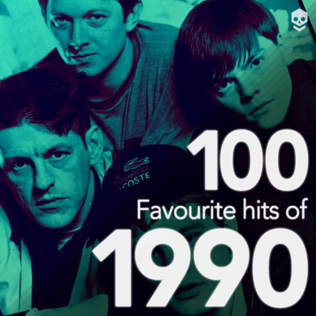 100 Favourite hits of 1990