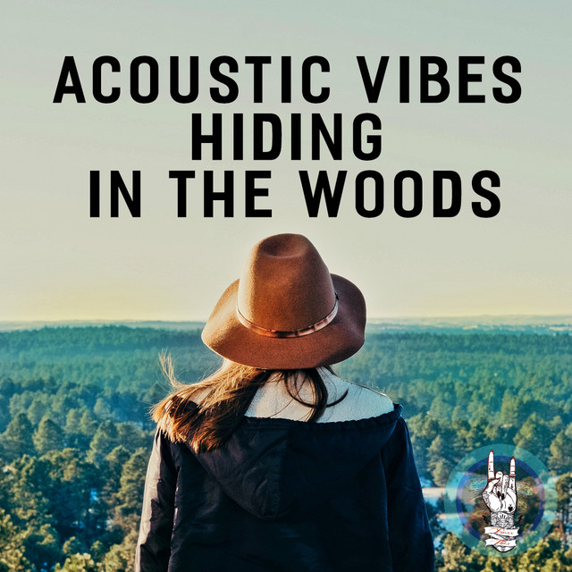 Acoustic Vibes Hiding In The Woods