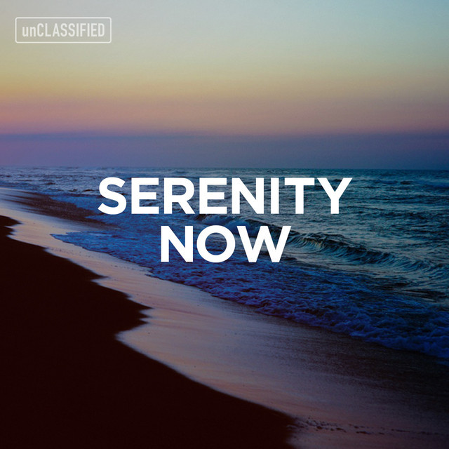 Serenity Now: Classical Music for Relaxation